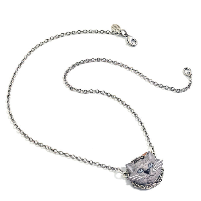 Cat Lover Necklaces N1542