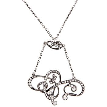 Nouveau Riche Necklace - Sweet Romance Wholesale