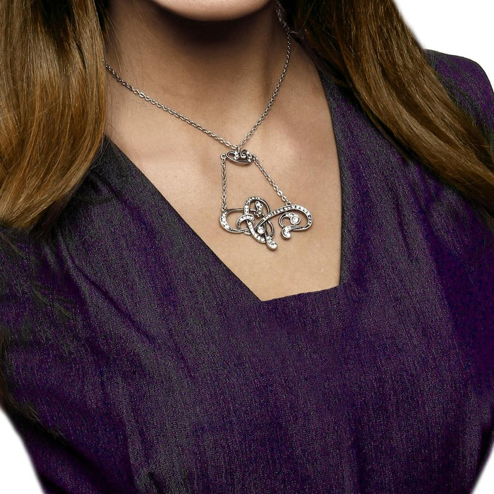 Nouveau Riche Necklace N1601 - Sweet Romance Wholesale