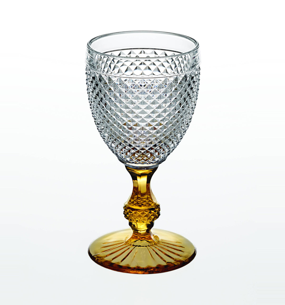 Bicos Goblet Collection (Available In 3 Colors)