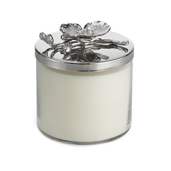 Home Fragrance White Orchid Candle