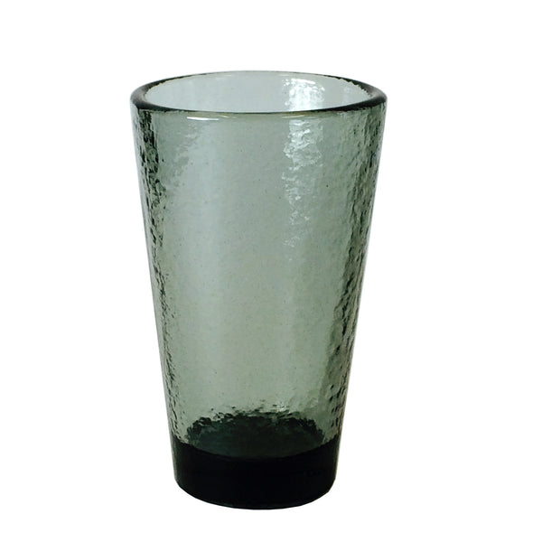 Recycled Glass Twilight Large Tumbler