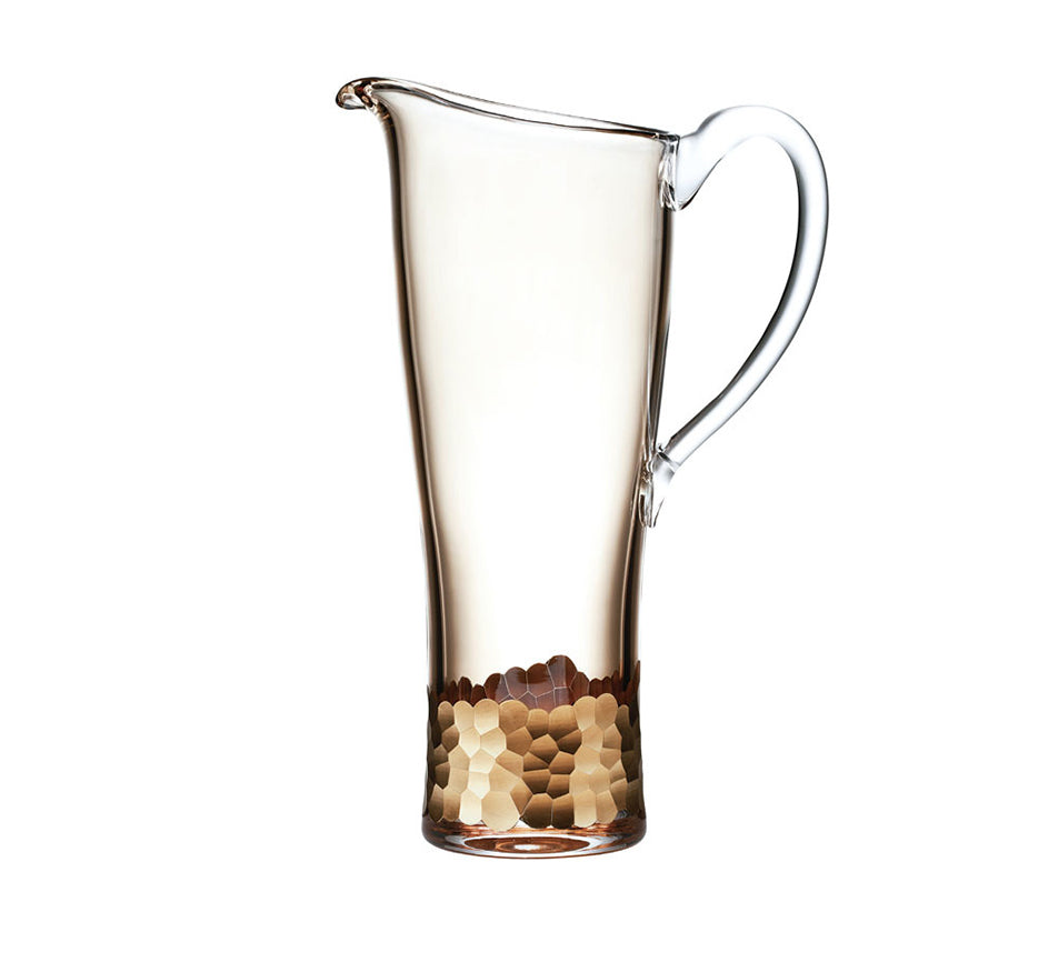 Paillette Pitcher Platinum