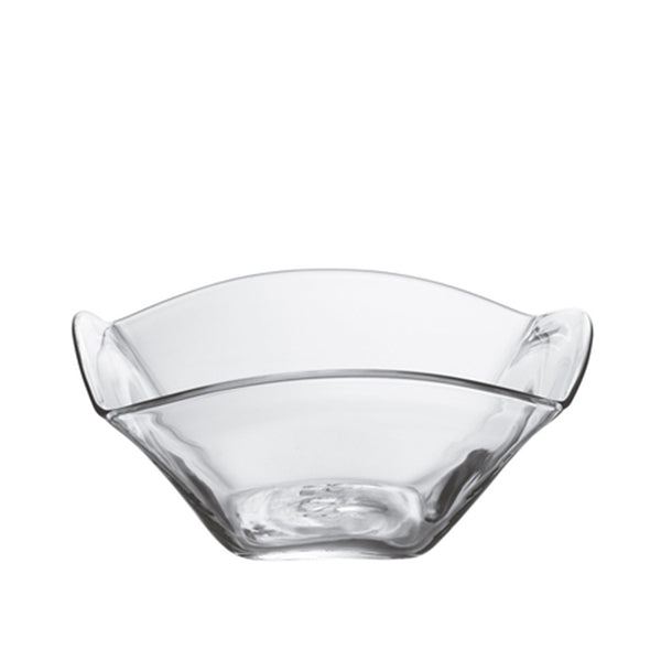 Woodbury Glass Bowl (Available in 4 sizes)