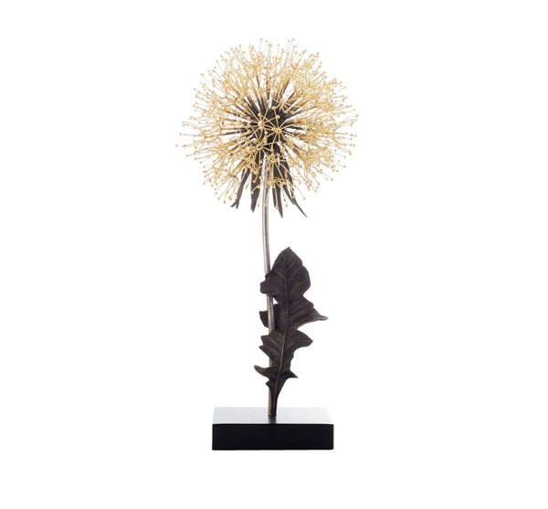 Dandelion Sculpture 25""