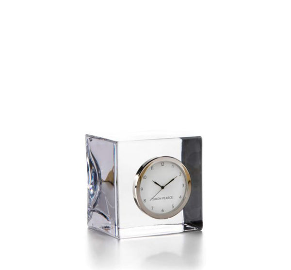 Woodbury Small Clock