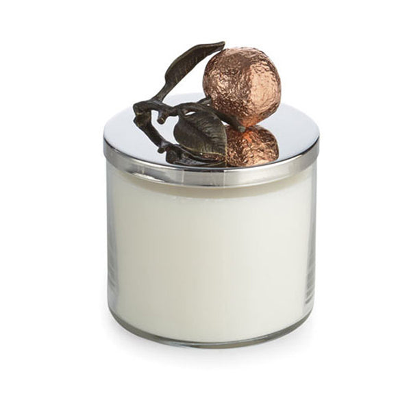 Home Fragrance Orange Blossom Candle