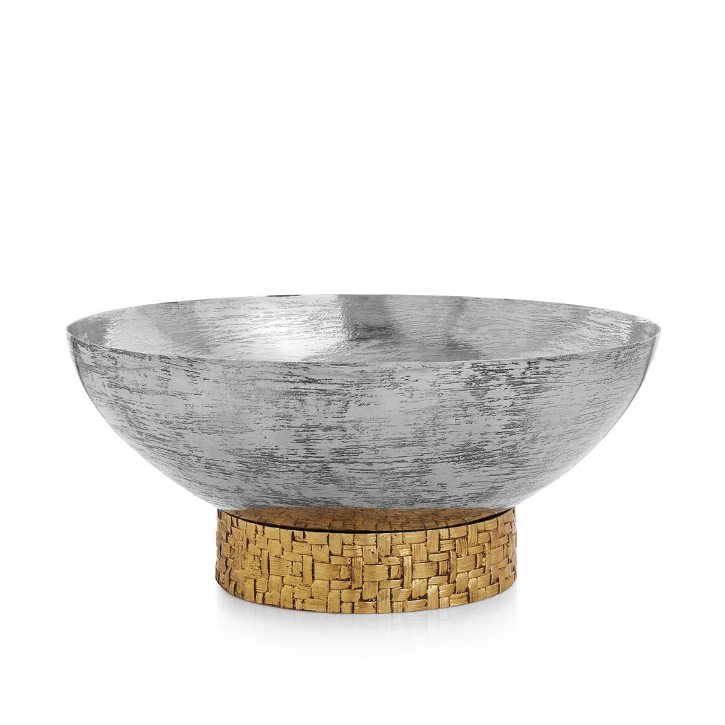 Palm Medium Bowl