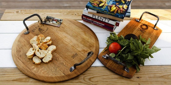 Provence Platter in Small