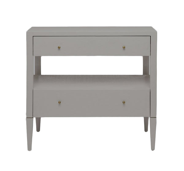 Double Nightstand