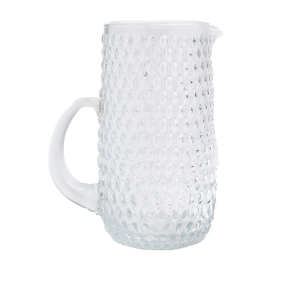 Claire Clear Pitcher