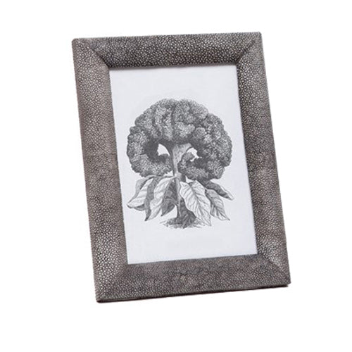 Oxford Grey Frame 8X10