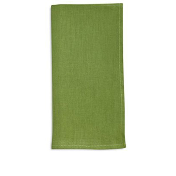 Linen Napkin in Grass