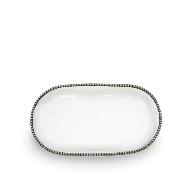 Tesoro Medium Oval Platter