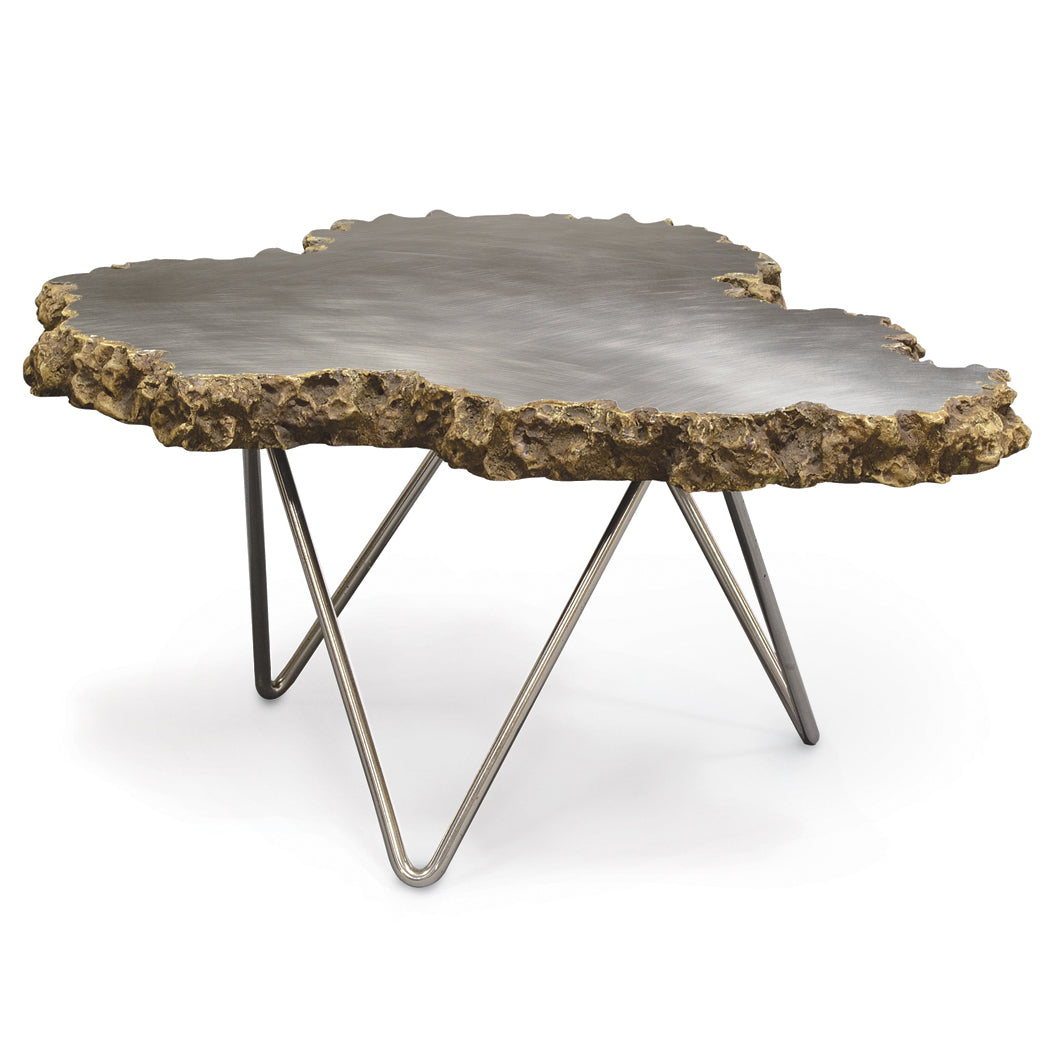 Lava Side Table Small
