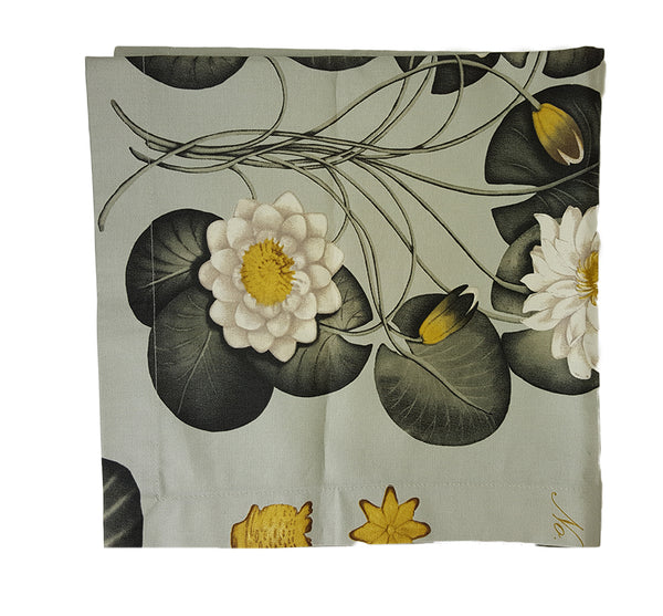 Lotus Napkin in Dusk