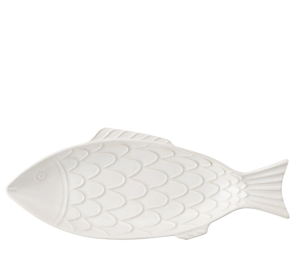 Whitewash Fish Platter