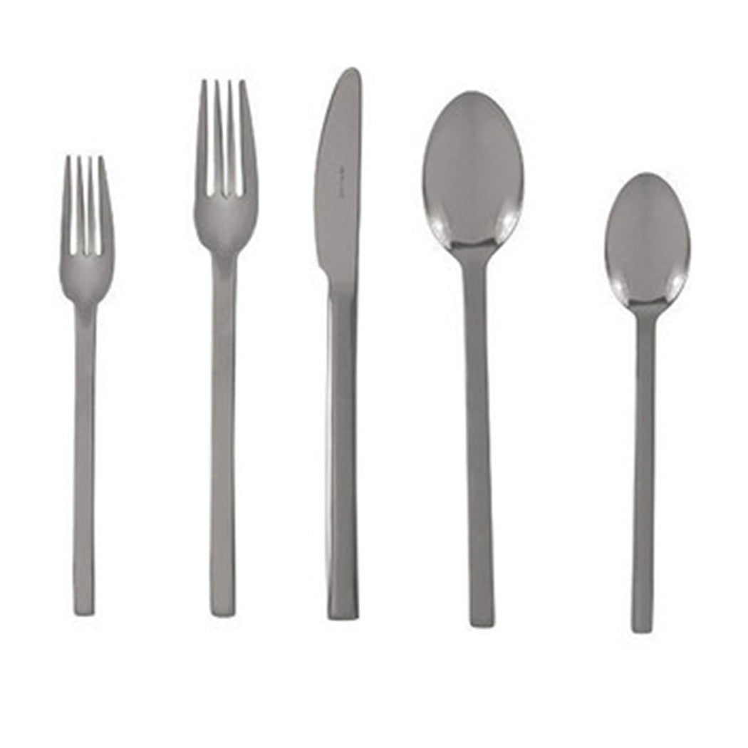 Spiga 5-Piece Flatware