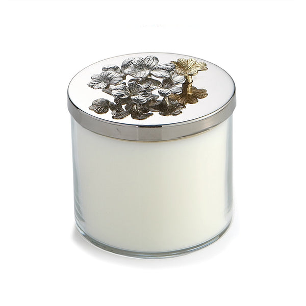 Home Fragrance Clover Candle