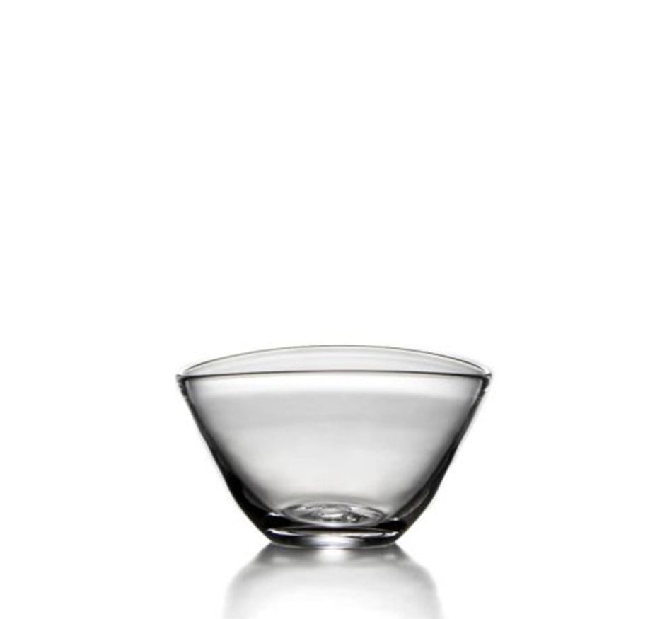 Barre Small Glass Bowl