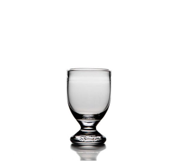 Mill Whiskey Glass