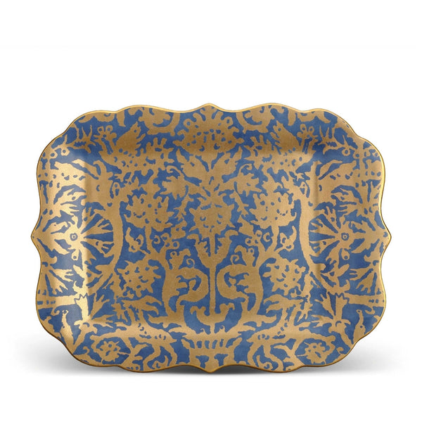Fortuny Pergolesi Rectangle Platter