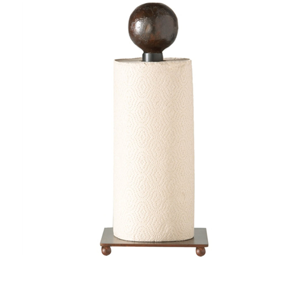 Pasada Paper Towel Holder Rust
