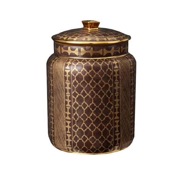 Fortuny Ashanti Medium Canister