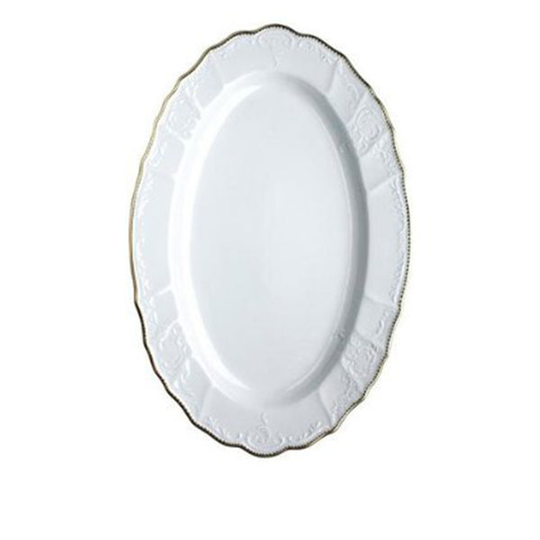 Simply Anna Oval Platter