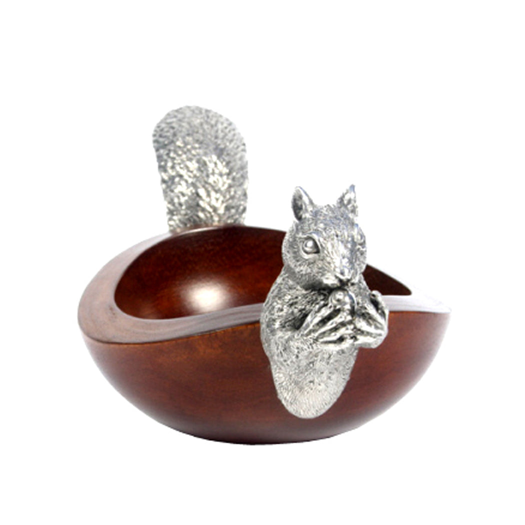 Squirrel Nut Bowl