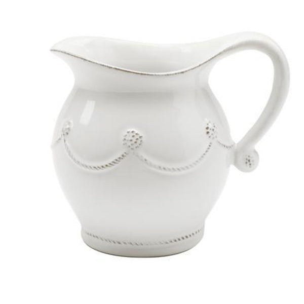 Berry & Thread Whitewash Creamer