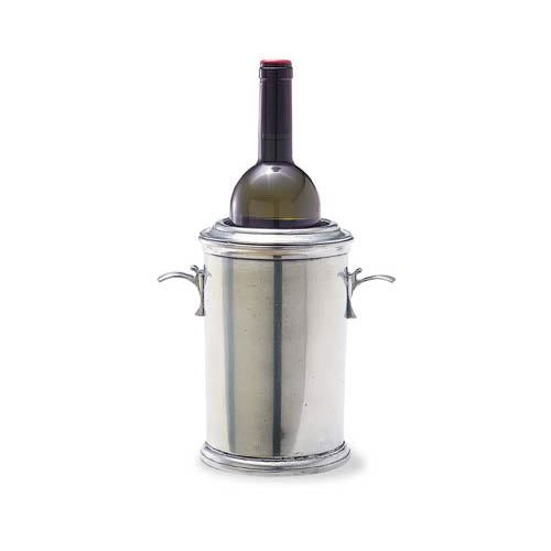 Pewter Upright Wine Bucket