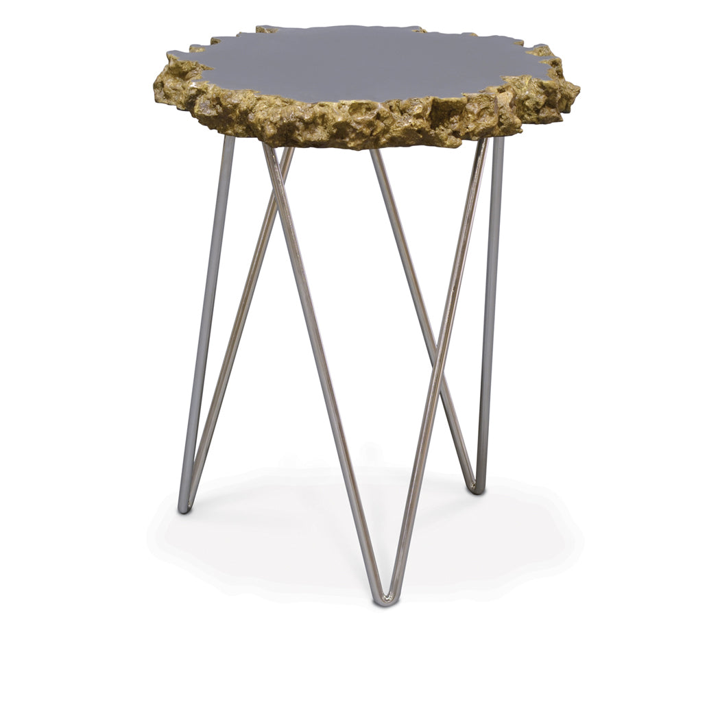 Lava Side Table