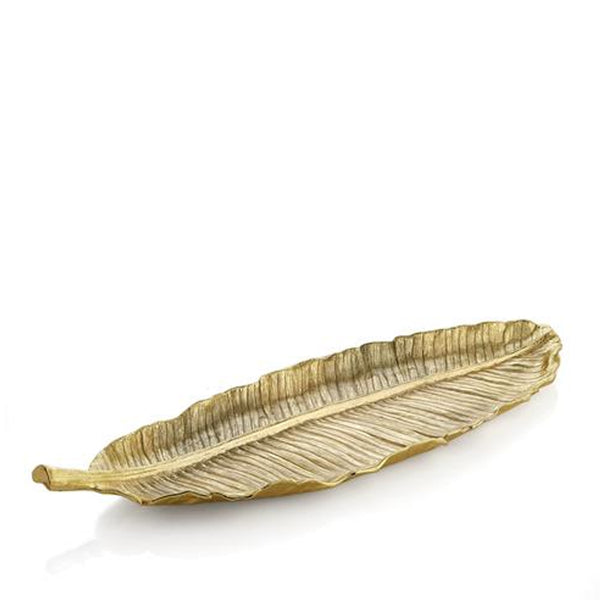 Banana Leaf Large Serving Platter