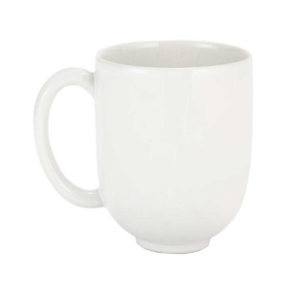 Poeme Mug in Neige