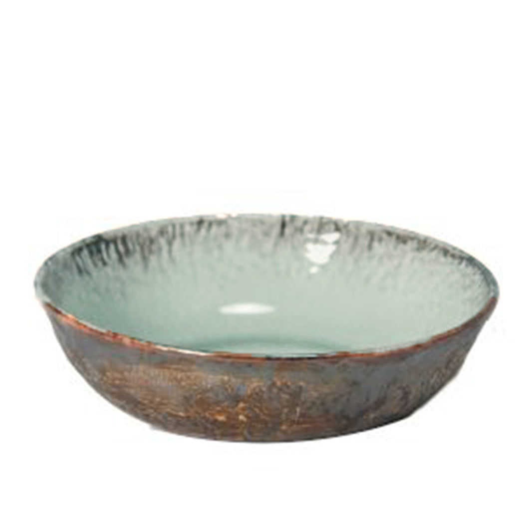 Hammered Bowl Hurricane