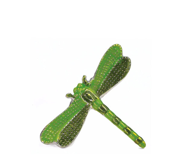 DRAGONFLY NAPKIN RINGS (SET OF 4)