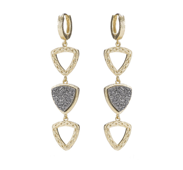 Tresina Earrings