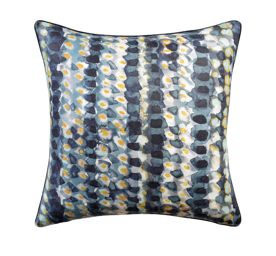 Old Cairo Pillow