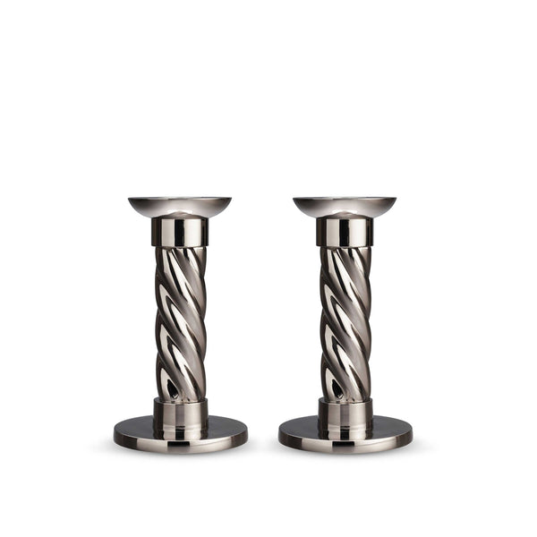 Carrousel Small Candlesticks