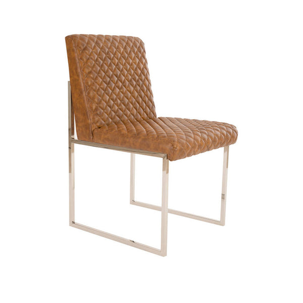 Lancaster Chair in Cognac