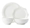 Berry & Thread Dinnerware Collection in Whitewash