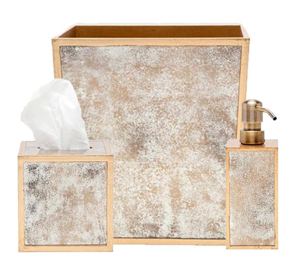 Atwater Bath Collection in Antique Gold