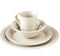 Belmont Dinnerware Collection in Ivory