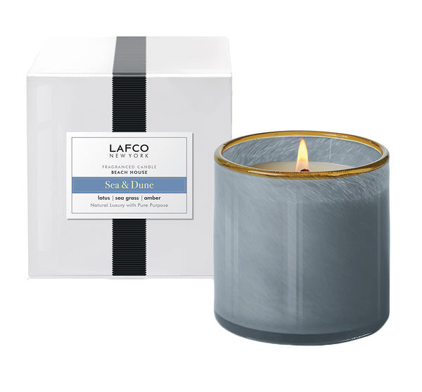 "Sea & Dune ""Beach House"" Candle"