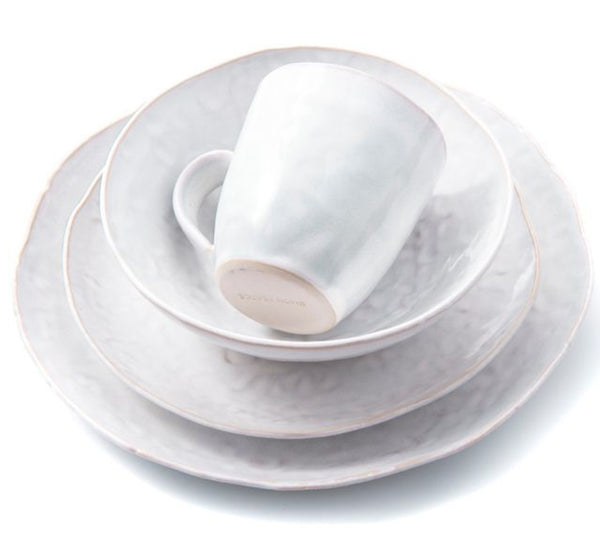 Burlington Dinnerware Collection in Cloud