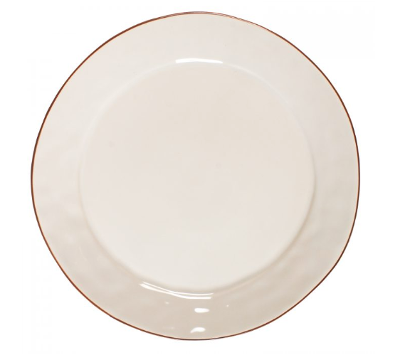 Cantaria Dinnerware Collection in Ivory