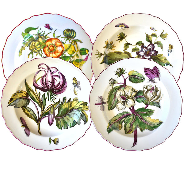Chelsea Dessert Plate Collection