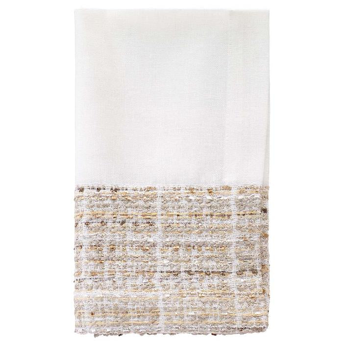 Coco Napkins (Available in 3 Colors)