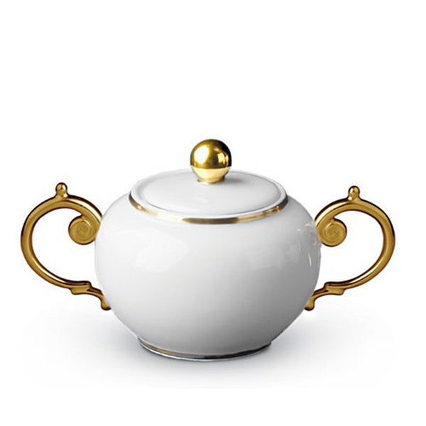Aegean Gold Sugar Bowl